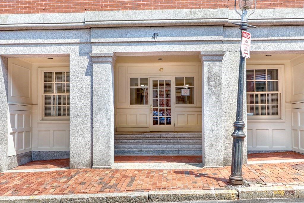 Photo of 47 Harvard St #B202, Boston, MA 02129 (MLS # 72863668)