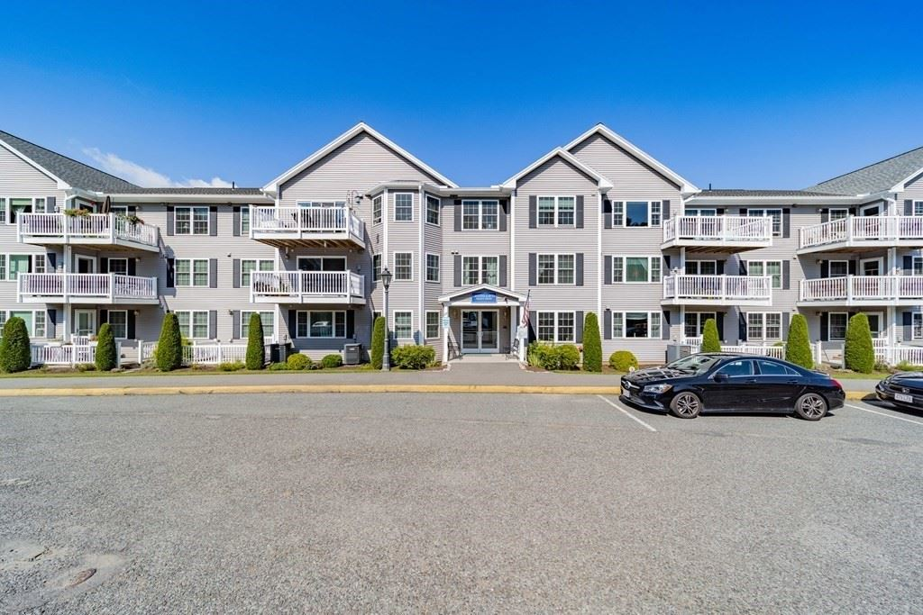 27 Greenleaves Dr. #706, Amherst, MA 01002 - #: 72895668