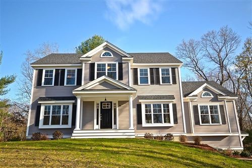 Photo of 34 Benjamin Street, Groveland, MA 01834 (MLS # 72580669)