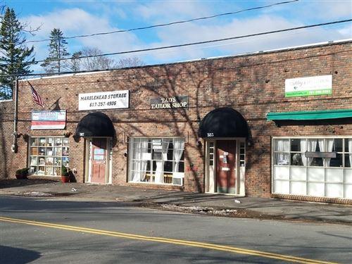 Photo of 385 Atlantic Ave, Marblehead, MA 01945 (MLS # 72764669)