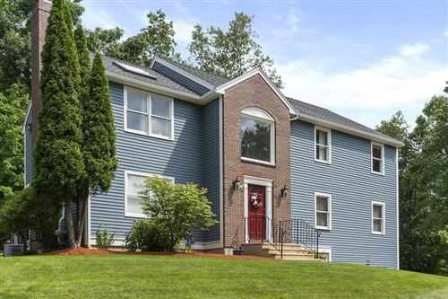 Photo of 16 Brewer St, Northborough, MA 01532 (MLS # 72871669)