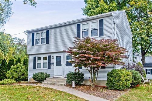 Photo of 18-20 Morningside Terrace, West Springfield, MA 01089 (MLS # 72912669)