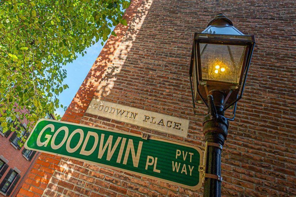 Photo of 3 Goodwin Pl #2, Boston, MA 02114 (MLS # 72811669)