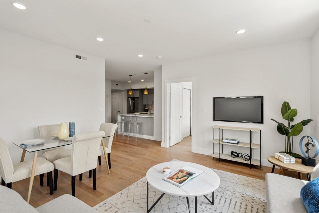 Photo of 50 Hichborn #201, Boston, MA 02135 (MLS # 72827669)