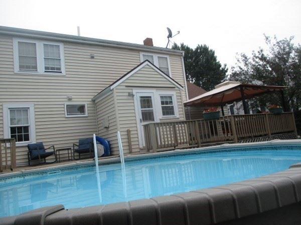 Photo of 9 Bloomfield Street, Quincy, MA 02171 (MLS # 72878669)