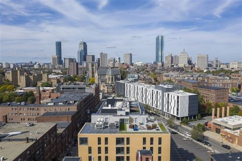 Photo of 88 Wareham #205, Boston, MA 02118 (MLS # 72775670)