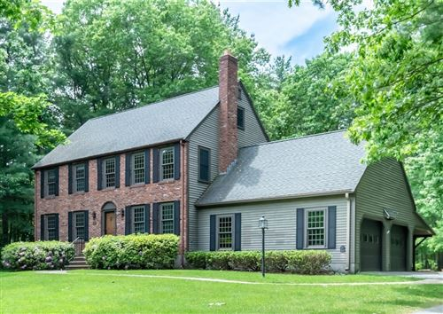 Photo of 38 Stonecleave Road, North Andover, MA 01845 (MLS # 72844670)