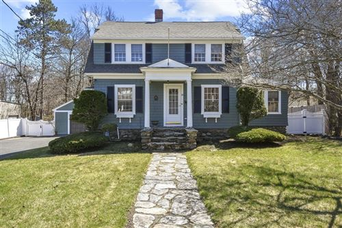 Photo of 10 Park Street, Shrewsbury, MA 01545 (MLS # 72815671)