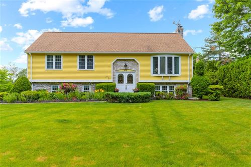 Photo of 86 Lakeview Rd, Mansfield, MA 02048 (MLS # 72845671)