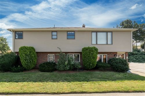 Photo of 69 Wentworth Rd, Revere, MA 02151 (MLS # 72894671)