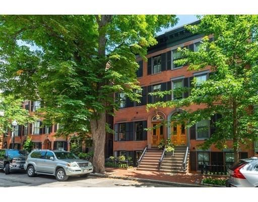 Photo of 147 West Canton St, Boston, MA 02116 (MLS # 72612671)