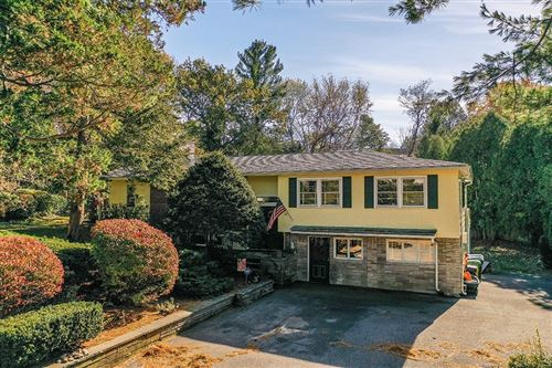 Photo of 48 Oxford Rd, Westwood, MA 02090 (MLS # 72756672)