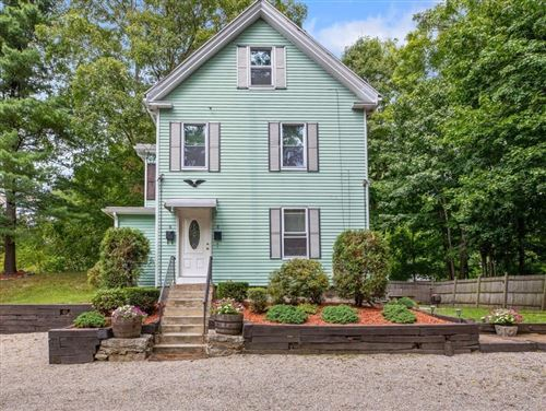 Photo of 6 Nelson Ct, Natick, MA 01760 (MLS # 72895672)