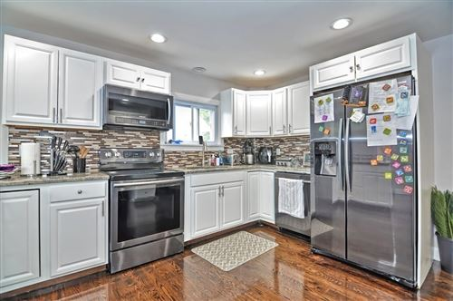 Photo of 52 Central Street, Woburn, MA 01801 (MLS # 72896672)