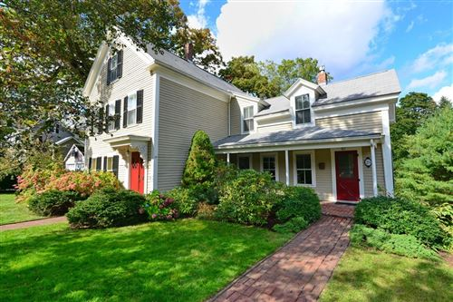 Photo of 29 North St, Medway, MA 02053 (MLS # 72911672)