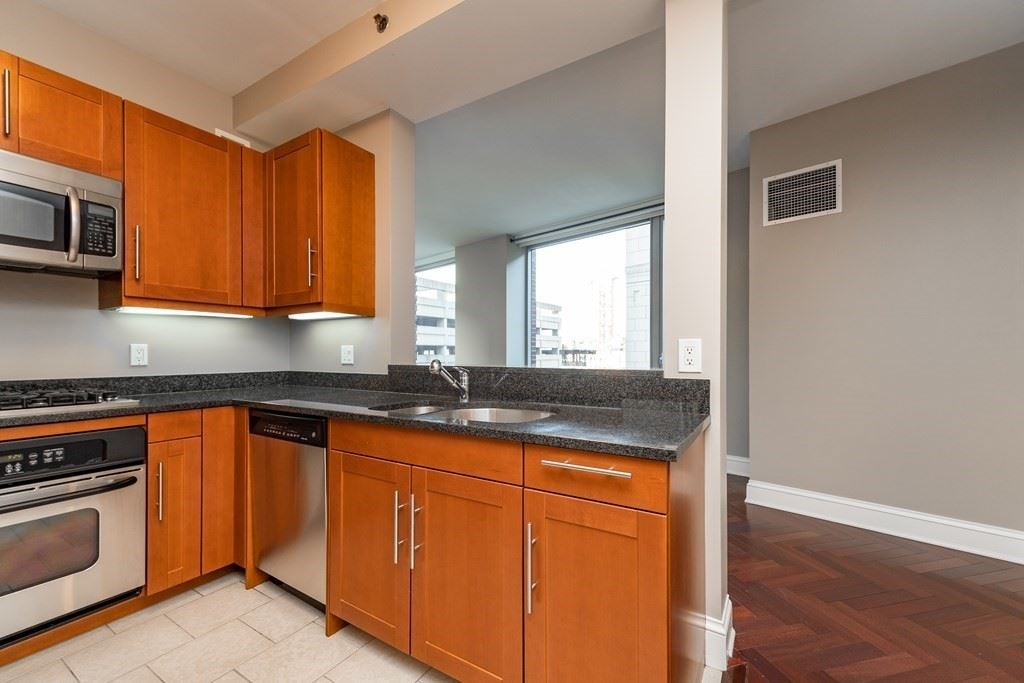 Photo of 1 Charles Street South #610, Boston, MA 02116 (MLS # 72698672)