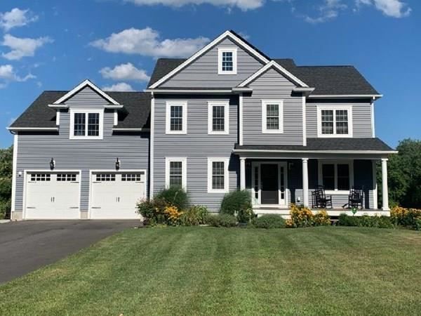 236 Tremont, Rehoboth, MA 02769 - MLS#: 72729672