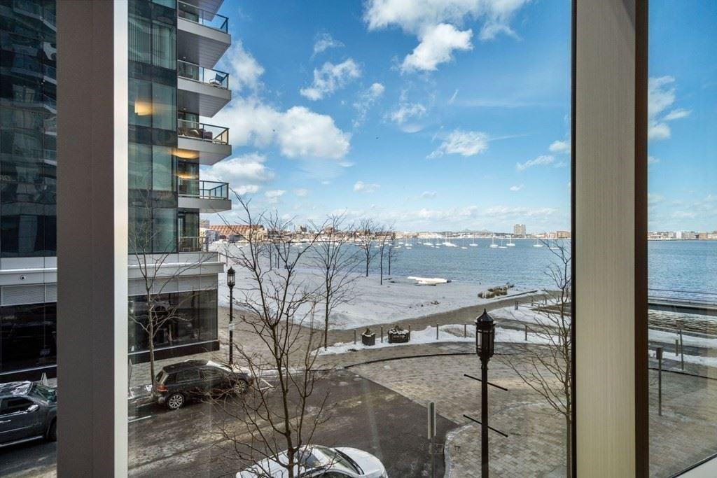 Photo of 50 Liberty Drive #12H, Boston, MA 02210 (MLS # 72785672)