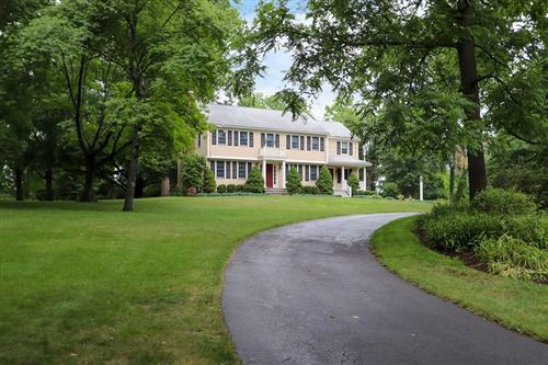 Photo of 27 Dopping Brook Road, Sherborn, MA 01770 (MLS # 72721673)