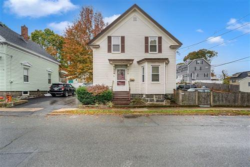Photo of 5 Beckett Street, Peabody, MA 01960 (MLS # 72750673)