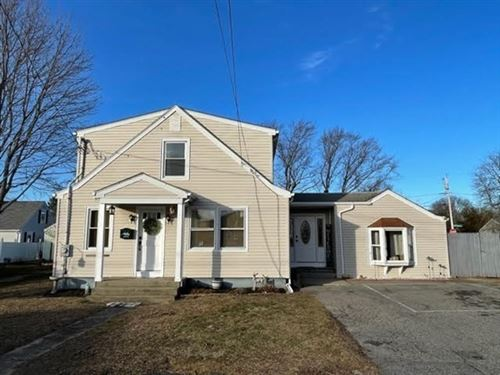 Photo of 137 Cliff Ave, Swansea, MA 02777 (MLS # 72775673)