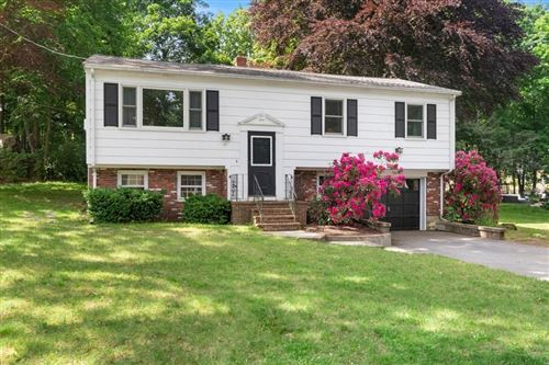 Photo of 35 Linwood St, Andover, MA 01810 (MLS # 72846673)