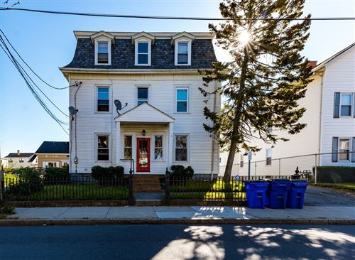 Photo of 772 2Nd St, Fall River, MA 02721 (MLS # 72898673)