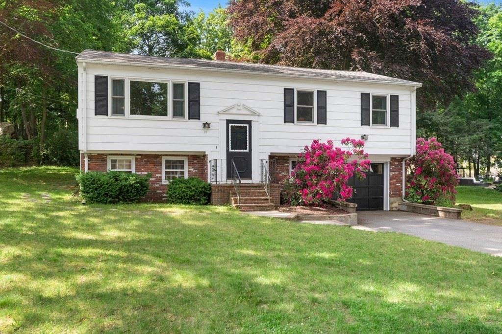 35 Linwood St, Andover, MA 01810 - #: 72846673