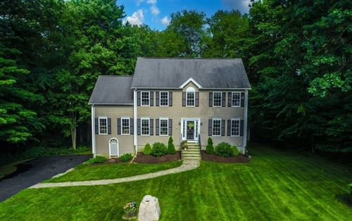 Photo of 4 Tanglewood Dr, Franklin, MA 02038 (MLS # 72872674)