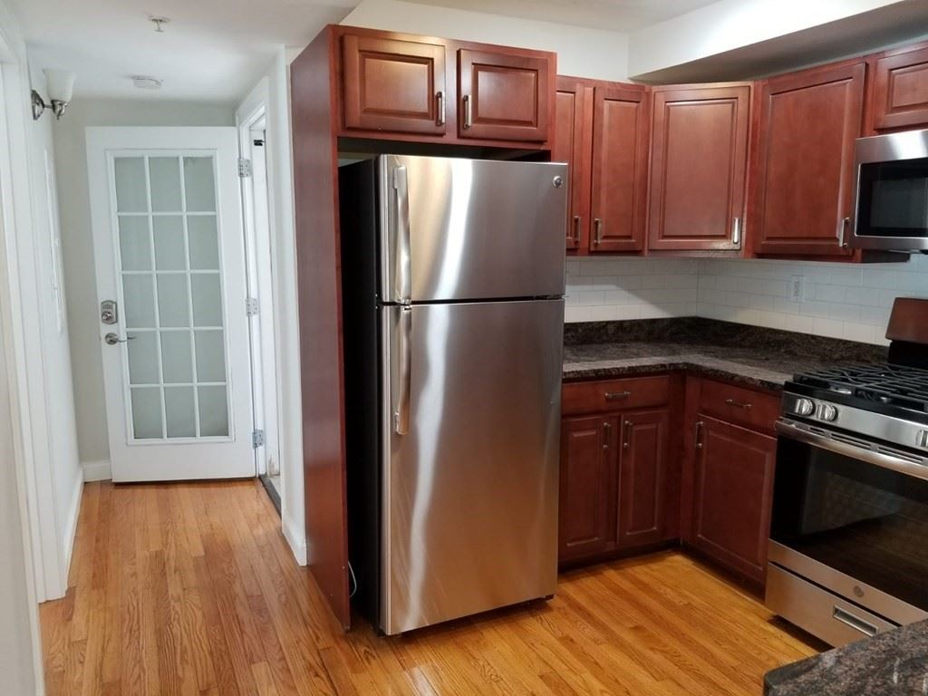 Photo of 14-16 Notre Dame St. #3, Boston, MA 02119 (MLS # 72774674)