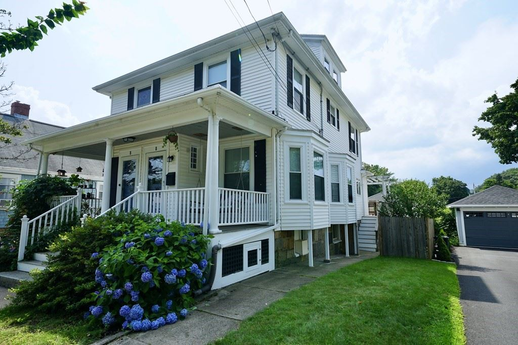 8 Middle Street #8, Beverly, MA 01915 - MLS#: 72868674