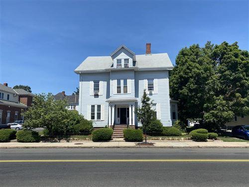 Photo of 90-92 Salem Street, Malden, MA 02148 (MLS # 72700675)