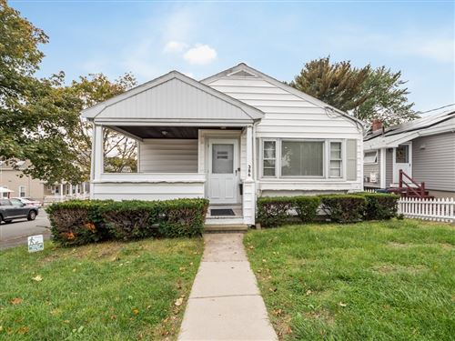 Photo of 386 Mountain Ave, Revere, MA 02151 (MLS # 72909675)