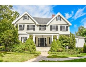 Photo of 23 Lincoln Circle, Swampscott, MA 01907 (MLS # 72569676)