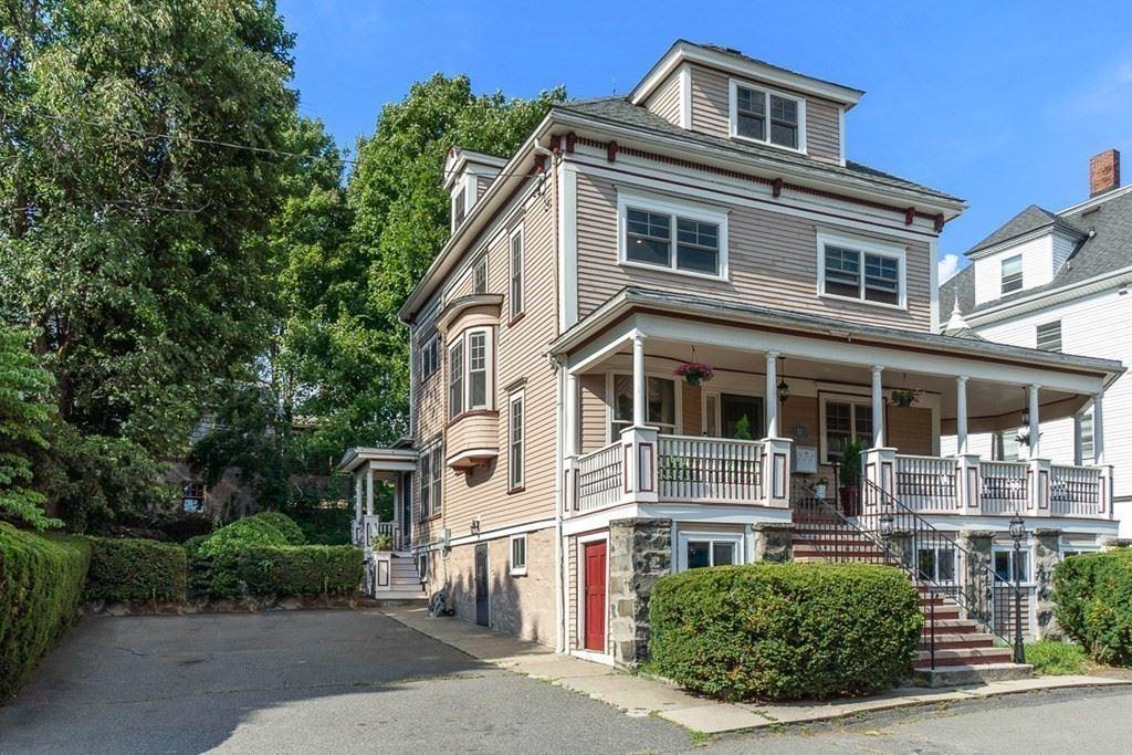 11 Oak Terrace, Malden, MA 02148 - MLS#: 72711676