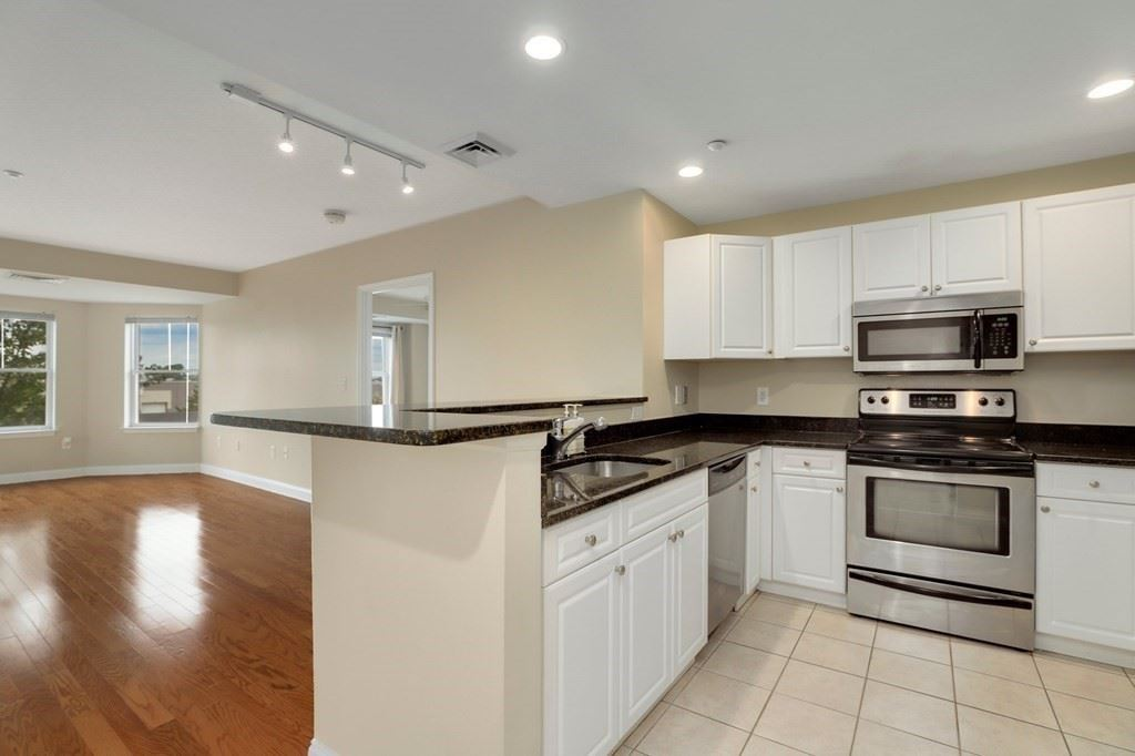 10 Seaport Dr #2318, Quincy, MA 02171 - MLS#: 72854676