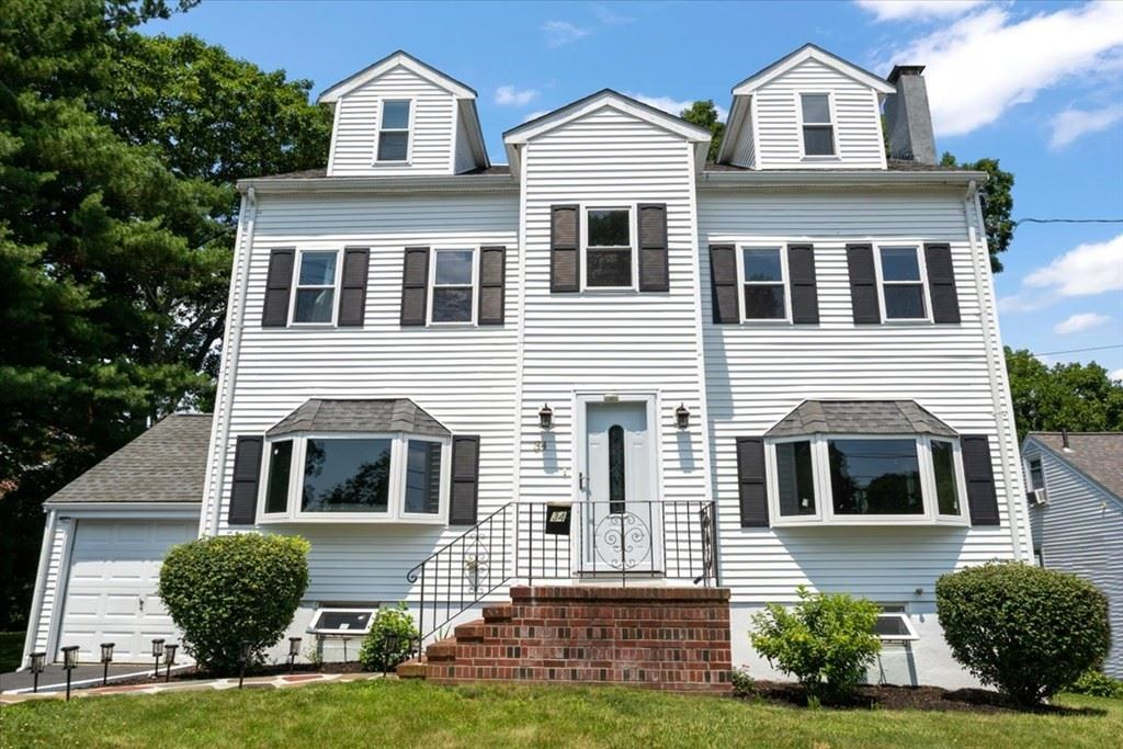 34 Hillview Road, Westwood, MA 02090 - MLS#: 72862676