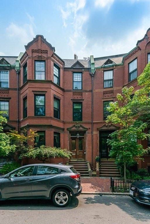 Photo of 434 Marlborough St, Boston, MA 02115 (MLS # 72869676)