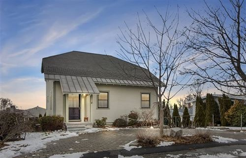 Photo of 16 Bay View Ave, Nahant, MA 01908 (MLS # 72786677)