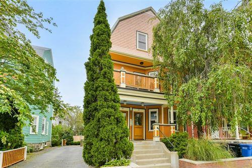 Photo of 32 Pearson Avenue #32, Somerville, MA 02144 (MLS # 72898677)