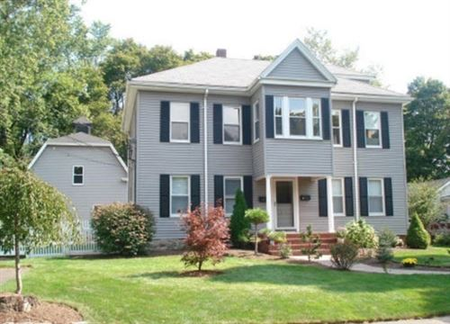 Photo of 27 Park Ave #2, Natick, MA 01760 (MLS # 72787678)