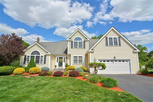 Photo of 1 COUNTRY CLUB LANE, Hopedale, MA 01747 (MLS # 72845679)
