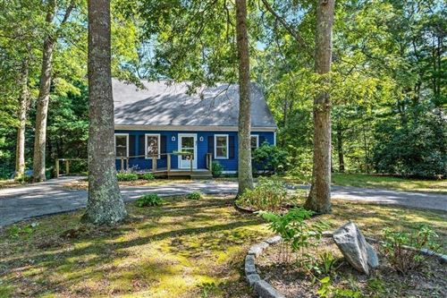 Photo of 87 Harriette Rd, Falmouth, MA 02536 (MLS # 72896679)