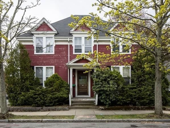 2 Arch St, New Bedford, MA 02740 - MLS#: 72693679
