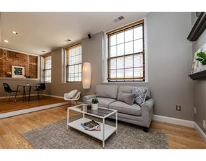 Photo of 21 Linden St #216, Quincy, MA 02170 (MLS # 72580680)