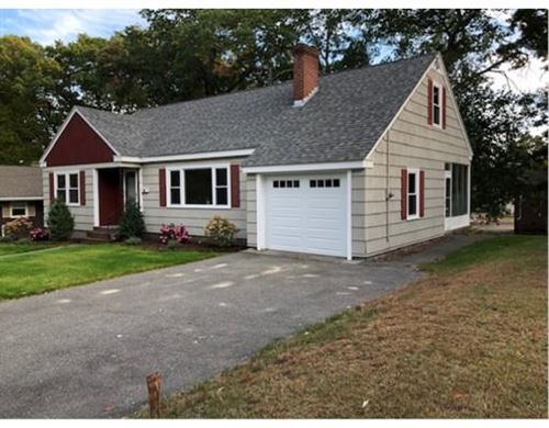 Photo of 56 Colonial Rd, Lawrence, MA 01843 (MLS # 72596680)