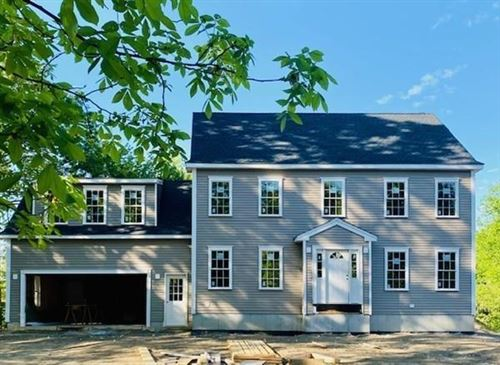 Photo of Lot 2 Caswell St., Taunton, MA 02718 (MLS # 72703680)