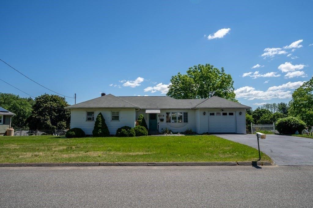 2013 Overlook Drive, Palmer, MA 01080 - MLS#: 72852680