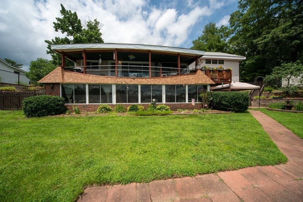 150 N Shore Dr, Stow, MA 01775 - MLS#: 72864680