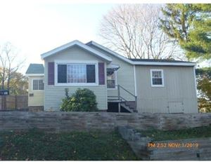 Photo of 31 Hill St, Hopedale, MA 01747 (MLS # 72587681)